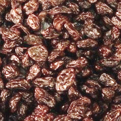 Raisins, Dark