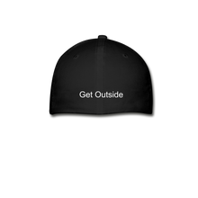 Load image into Gallery viewer, Superior Shoppe Baseball Cap - black