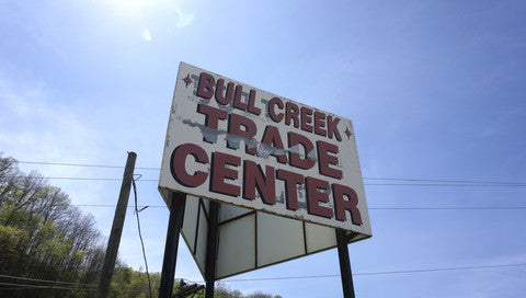 Sex & Candy: The Bull Creek Flea
