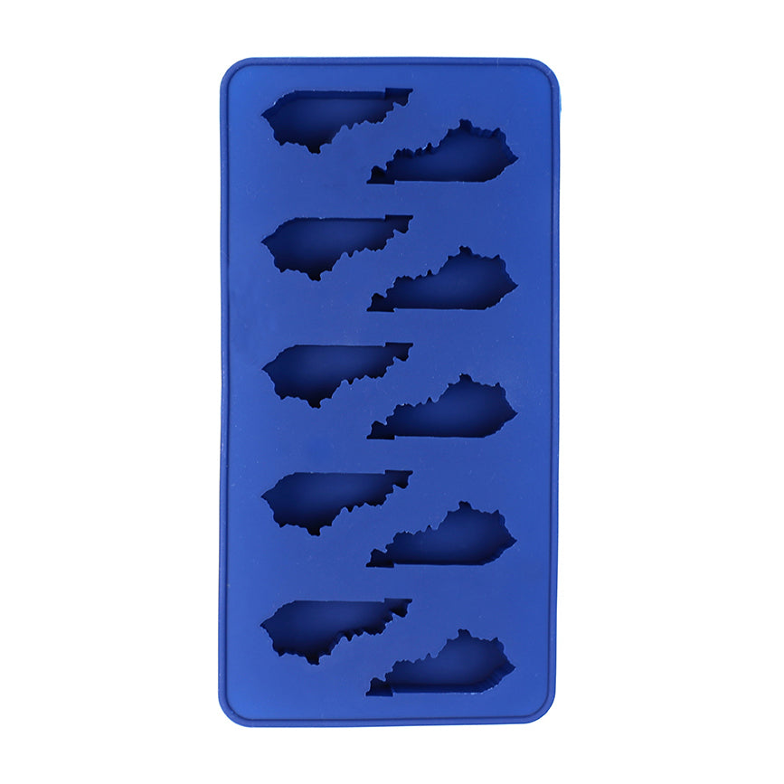 Kentucky Rocks! Ice Cube Trays-Odds and Ends-KY for KY Store