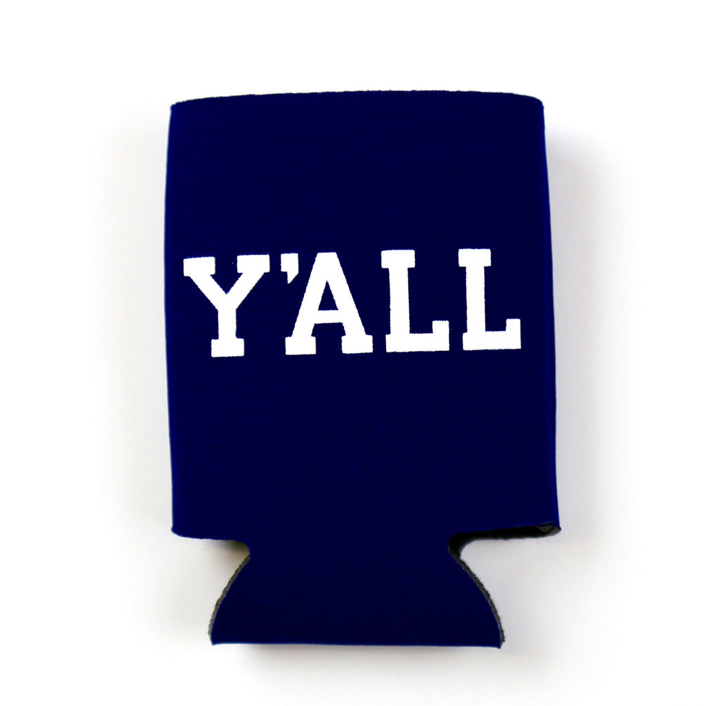 Y'ALL Koozie-Odds and Ends-KY for KY Store