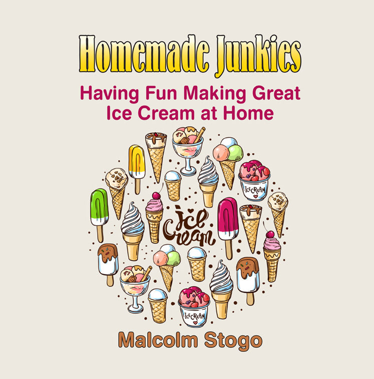 Homemade Junkies - Having Fun Making Great Ice Cream at Home
