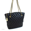 Chanel Lambskin Tote (Authentic Pre Owned)