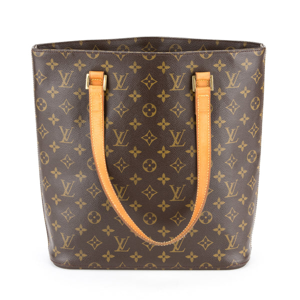 Louis Vuitton Monogram Vavin GM (Authentic Pre Owned)