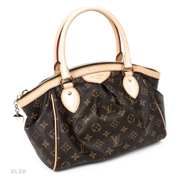 Louis Vuitton Tivoli PM (Authentic Pre Owned)