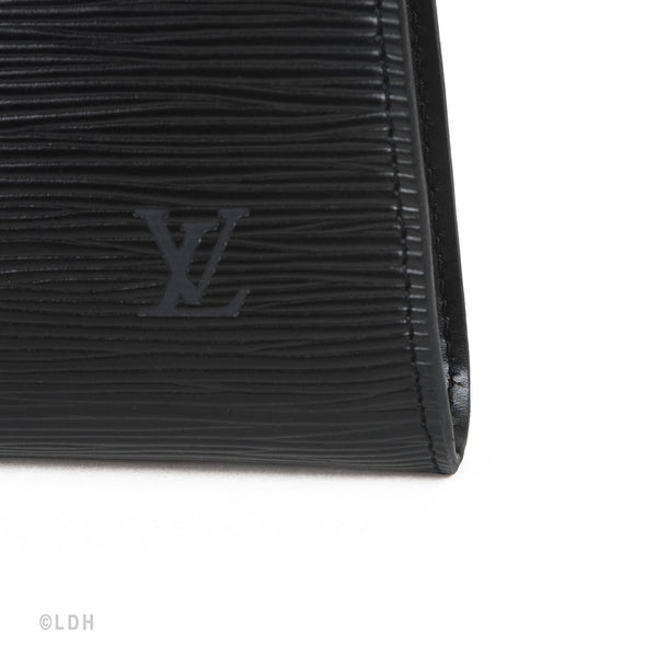 Louis Vuitton Epi Pochette (Authentic Pre Owned)