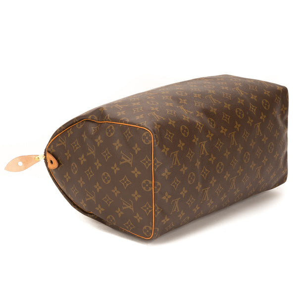 Louis Vuitton Monogram Speedy 40 Bag (Pre-Owned)