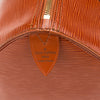 Louis Vuitton Brown Kenyan Epi Speedy 25 Bag (Pre Owned)