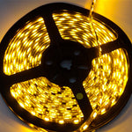 Race Sport 16 ft LED Color Strip Yellow