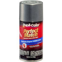 Perfect Match Automotive Paint, Honda Polished Metal Metallic, 8 oz Aerosol Can