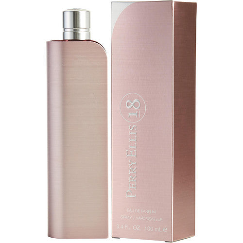 PERRY ELLIS 18 by Perry Ellis EAU DE PARFUM SPRAY 3.4 OZ