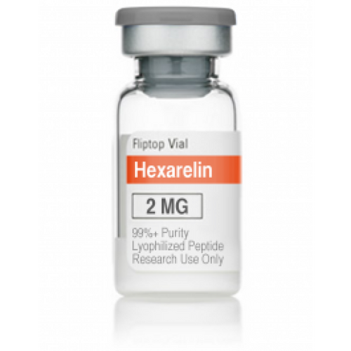HEXARELIN, 2mg