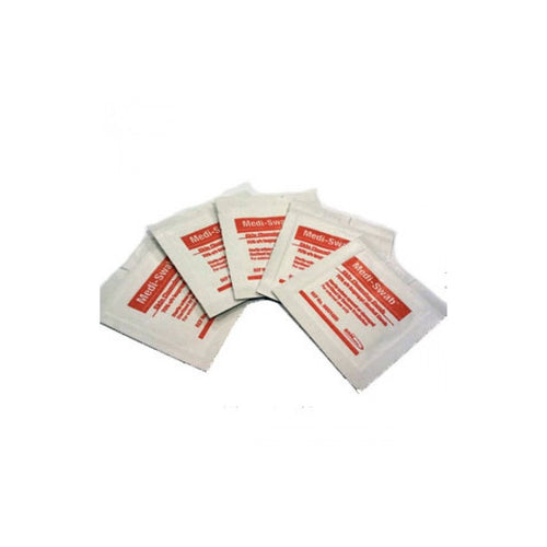 10 x Pre Injection Wipes
