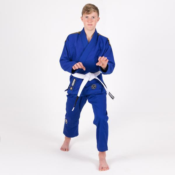 Tatami Kids Nova Absolute BJJ Gi