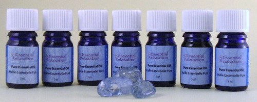 Pure Essential Oil - Patchouli - Essential Relaxation