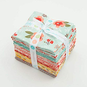 Sedef Imer Sweet Prairie 21 Fat Quarters Riley Blake Designs FQ-6540-21