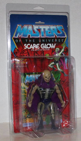 MOTU Style Zoloworld Protective Action Figure Case (Bulk pricing available)