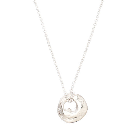Lucky in Love Necklace - Johanna Brierley Jewellery Design