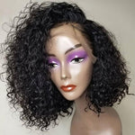 Deep Curly Lace Wig