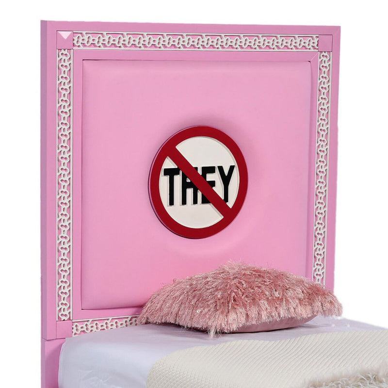 AMERICAN PRINCESS BED