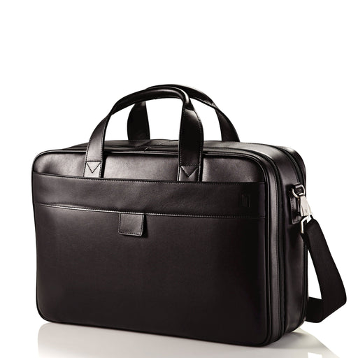 "Hartmann Heritage 17"" Double Compartment Business Case Brief"