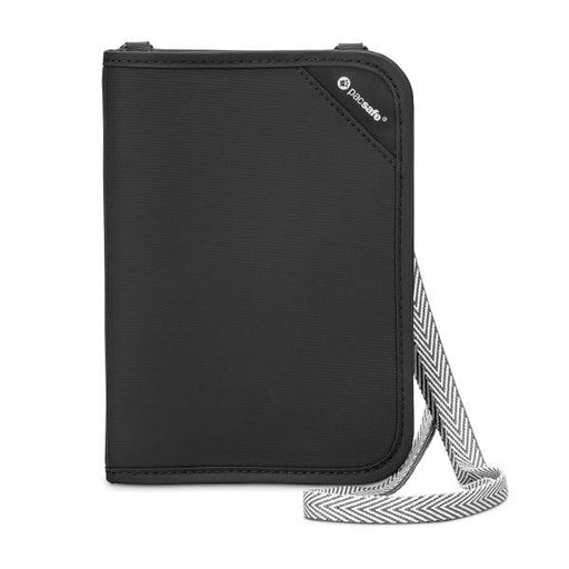 Pacsafe RFIDsafe V150 Anti-Theft RFID Blocking Compact Organiser