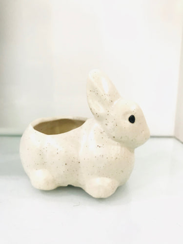 Rabbit Shape Planter - QYARI