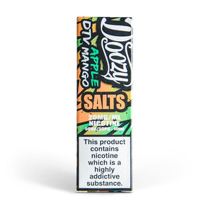 Doozy Apple Mango 10ml Nic Salt E-Liquid