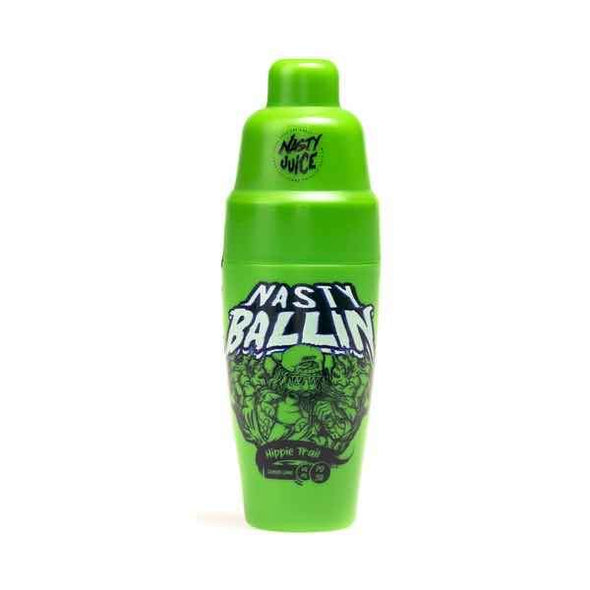 Nasty Juice Ballin Hippie Trail 50ml Shortfill E-Liquid