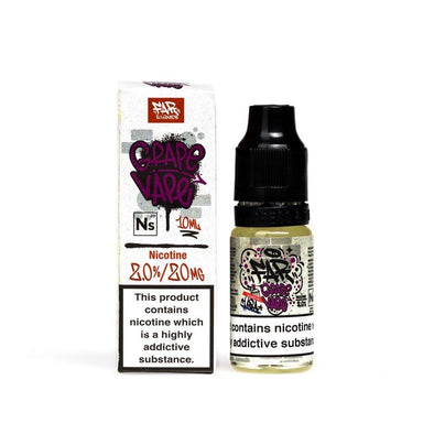 NS20 Far Grape Vape E-Liquid