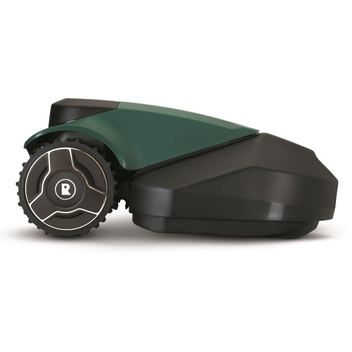 Robomow RS615u Automatic Robotic Lawnmower Migration_Robotic Lawnmowers Robomow