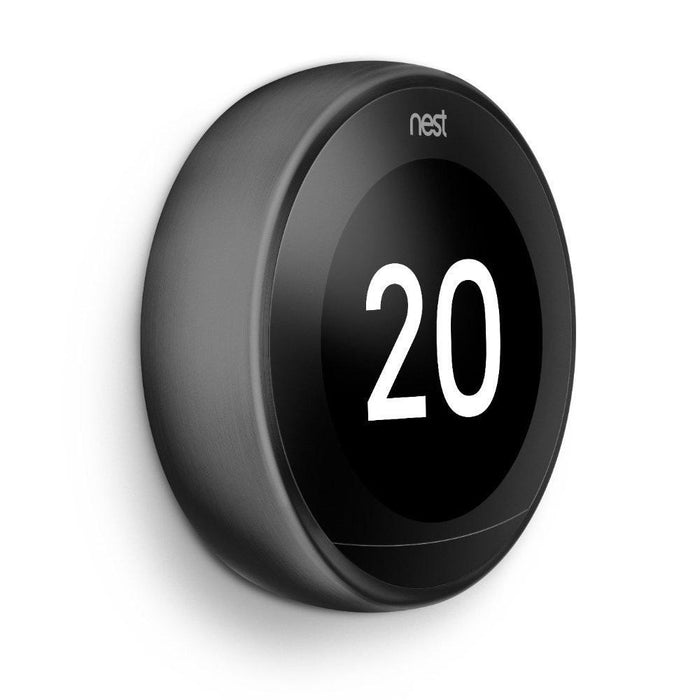 Nest Learning Thermostat - 3rd generation Migration_Thermostats Nest