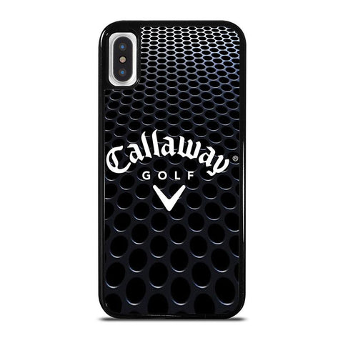CALLAWAY-GOLF-iphone-x-case-cover