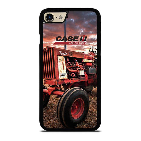 IH INTERNATIONAL HARVESTER RETRO TRACTOR-iphone-7-case-cover