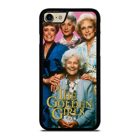 THE GOLDEN GIRLS-iphone-7-case-cover