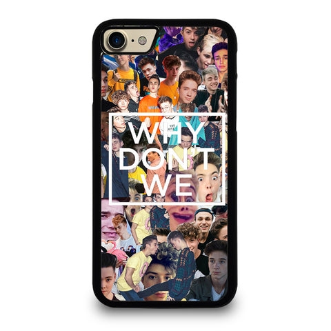 WHY DON'T WE COLLAGE 2-iphone-7-case-cover
