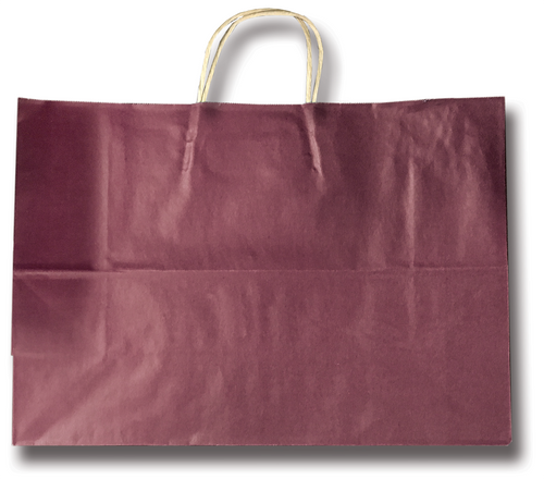 Fashion Bag Maroon