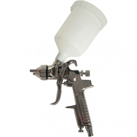 W7014 - Gravity Feed - Spray Gun 1.4mm Fluid Tip