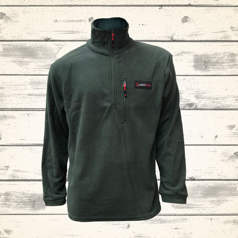 Huntaway Long Sleeve Top - Olive