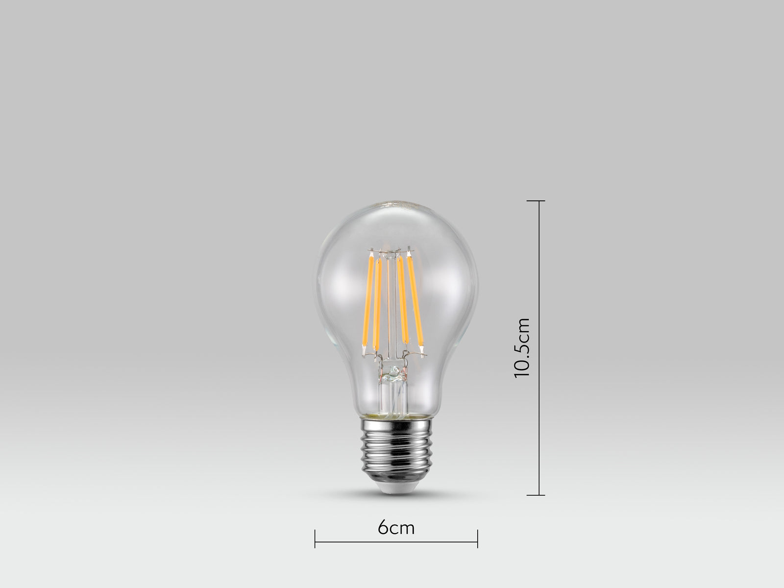 Es led 4w bulb | dimensions | houseof.com