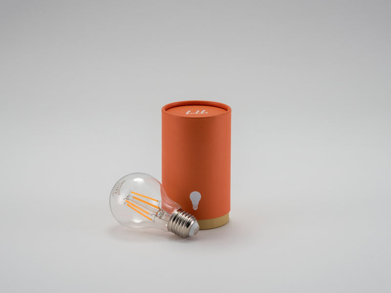 Es led 4w bulb | packaging | houseof.com