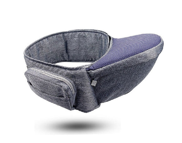 Baby carrier seat for children