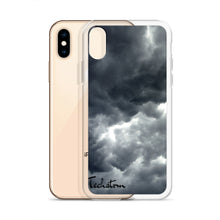 Load image into Gallery viewer, Techstrm Official iPhone Case (Dark Storm)