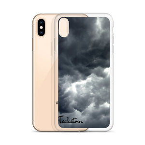 Techstrm Official iPhone Case (Dark Storm)