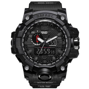 Men Military Watch 50m Waterproof watch