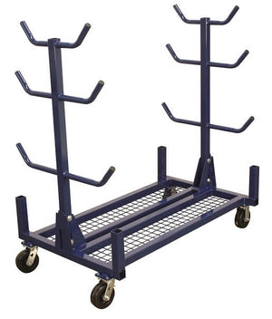 505M Conduit Rack with mesh