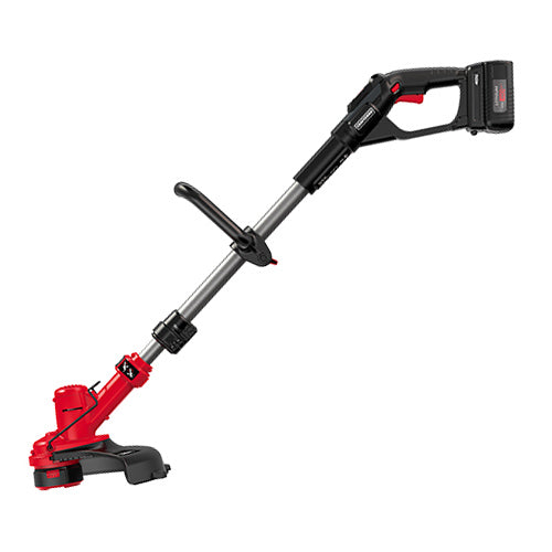 Craftsman CMCST98020E1 40-Volt 13-Inch Cordless Automatic Feed String Trimmer