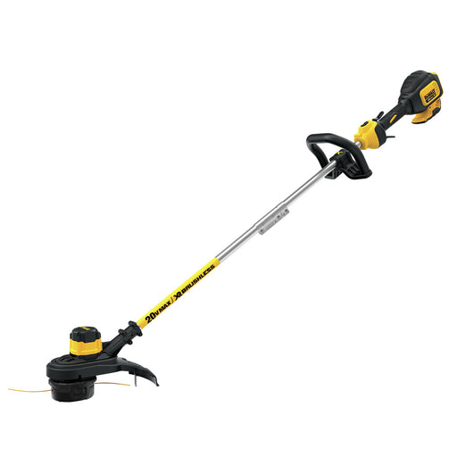 DeWALT DCST920B 20-Volt Brushless String Trimmer - Bare Tool