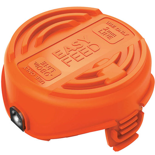 Black and Decker DLRC-080 Replacement Line Spool Cap for 60-Volt String Trimmer