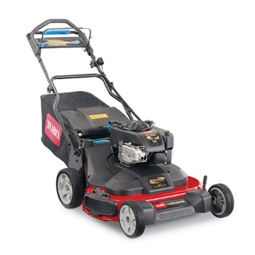 Toro 21199 30-Inch 223cc Personal Pace TimeMaster Gas Powered Push Lawn Mower
